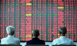 Variable Interest Entities: China's Trillion Dollar Shell Game