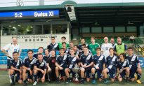 Kitchee Win BOC Life HKFA Premier League, Colts Win Yau Yee League Cup Final