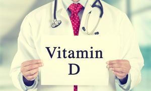 Low Vitamin D Predicts Aggressive Prostate Cancer