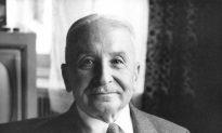 Decades Later, Free Market Economist's Warnings Go Unheeded In California