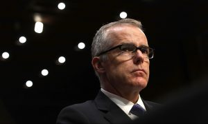Acting FBI Director Disputes Claims Comey Sought More Resources for Russia Probe