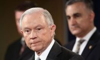 US Justice Department Orders Tougher Criminal Punishments