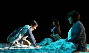 Theater Review: 'Pacific Overtures'
