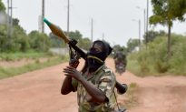 Renegade Ivory Coast Soldiers Reject Government Deal to End Mutiny