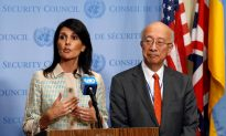US Aims to Sway China on New North Korea Sanctions After Missile Test