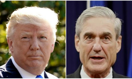 How Will Trump Respond to Mueller Report?