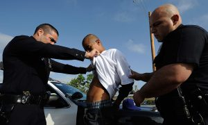 Crime Increase Sparks Criminal Justice Reform Debate in California