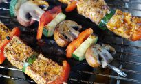 Healthy Grilling Tips to Minimize Carcinogens in Your Food