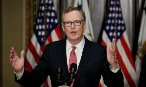 US Trade Rep Urges Congress to Pass US-Mexico-Canada Trade Deal