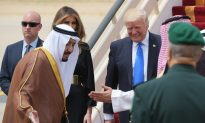 Path Cleared for Congress to Consider Arms Sale to Riyadh