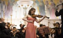 NY Concerti Sinfonietta Soloists Mesmerize Spectators