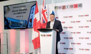 Improve Canada Brings Home Improvement Twist to Traditional Marketplace Concept