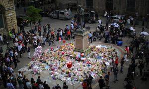 Manchester Bomber-Linked Terrorist Returns to Prison After Just Weeks on Parole