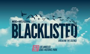 Human Rights Music Festival Blacklisted in Los Angeles Chinatown