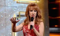 Comic Kathy Griffin Forced to Delete False Tweet About Covington Teens