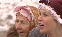 Latvia's UNESCO Intangible Cultural Treasures