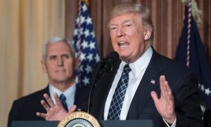Source: Trump Pulling US Out of Paris Climate Deal