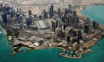Trump Comments on Gulf Rift, Pointing at Qatar Over Militant Funding