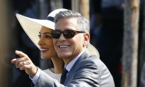 Diageo to Buy George Clooney's High-End Tequila Brand for $1 Billion
