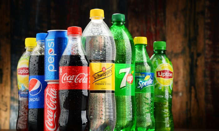 On May 5, theSeattle City Council voted to leverage a tax on sugary drinks, with the intent to increase the health of its residents while raising money for social programs. (monticello/Shutterstock)