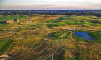 Wisconsin Welcomes Golf's US Open: Erin Hills the Stage
