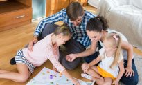 7 Ways to Turn Down the Tech in Your Family