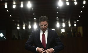 Comey Violated FBI Protocols in Handling Memos
