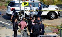 Gunman in GOP Baseball Game Had Locker in Virginia With 200 Rounds of Ammo