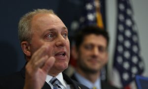 Member of congress shot: 'We were sitting ducks'