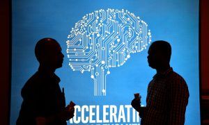 US Weighs Restricting Chinese Investment in Artificial Intelligence