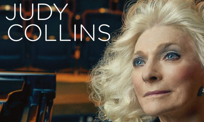 Betty Buckley and Judy Collins: Still Going Strong