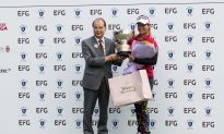 Thailand's Sangchan Wins Hong Kong Golf Open, as Tiffany Chan collects HK Cup