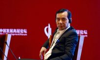 Chinese Authorities Target Major Overseas Acquirers