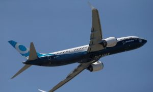 Boeing 737 Max 10 Takes Off With 240 Orders at Paris Air Show