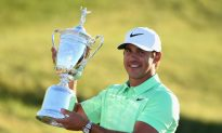 The Winners and Losers at Erin Hills