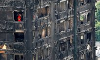 Grenfell Tower: Manslaughter Charges Possible as Insulation Samples Fail Safety Test