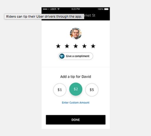 (Screenshot/Uber)