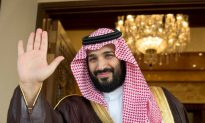 Recent Arrests Clear Way for Reform of Saudi Arabia and Its US Ties
