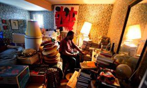 Clutter Wars