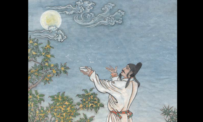 """Su Shi, also known as Su Dongpo, was a famous poet and gastronome of the Song dynasty, who practiced the philosophy of """"eating with moderation""""."""