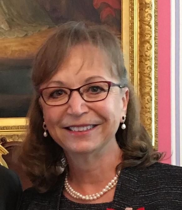 Jacqueline Guest (Courtesy Jacqueline Guest)
