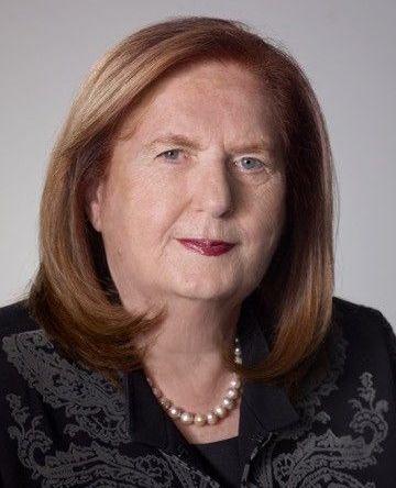 Judith Shamian (Courtesy Judith Shamian)