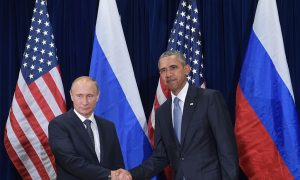 Obama's Handling of Russian Election Interference Meets With Scrutiny