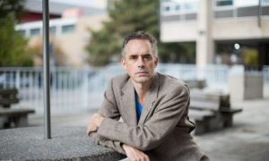 Jordan Peterson: Collectivism Is Tyranny Under the Guise of Benevolence