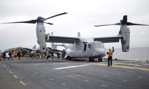 Australia, United States Send Message With Biggest-Ever Military Exercise