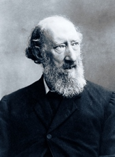 Samuel Rawson Gardiner. (Public domain)