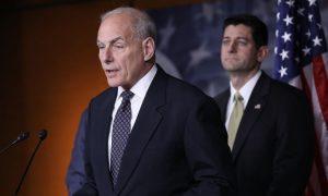 House Passes Bills to Strengthen Immigration Enforcement