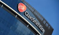 GSK Chairman Hampton to Step Down Ahead of Split