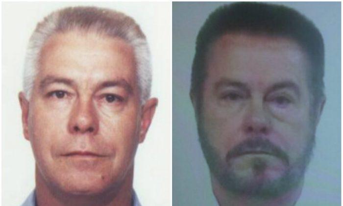 Luiz Carlos da Rocha. (Federal Police of Brazil)
