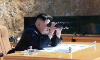 North Korea Offers No Good Choices